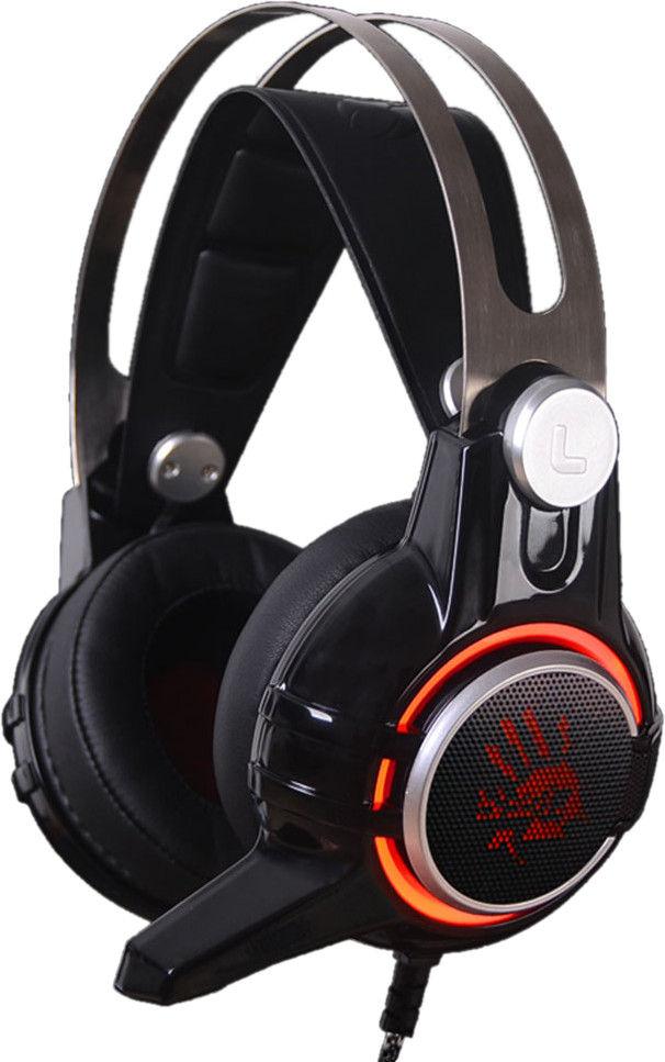A4Tech Bloody M425 black 46002