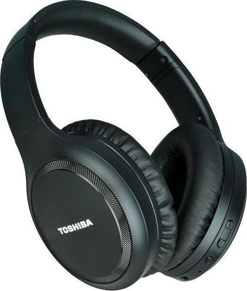 Toshiba Silent Luxury RZE-BT1200H black