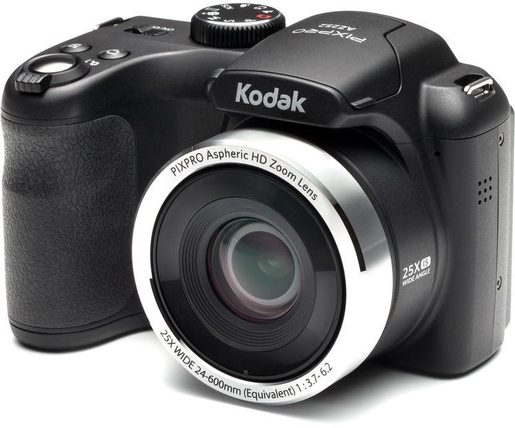 Kodak AZ252 Black
