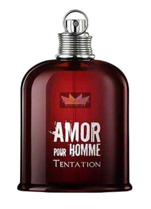 Cacharel Amor Tentation Pour Homme (EDT,Man,TESTE..