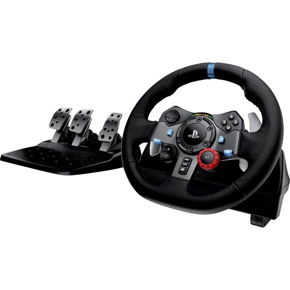 ff6a1b6b6be Logitech G29 Racing Wheel T-MLX10254 € 249.00 · Thrustmaster FERRARI ...