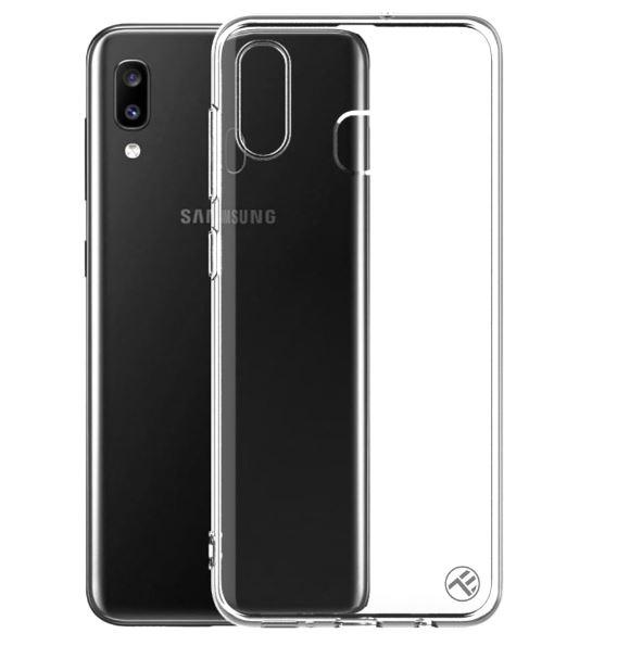 Tellur Cover Basic Silicone for Samsung Galaxy A2..