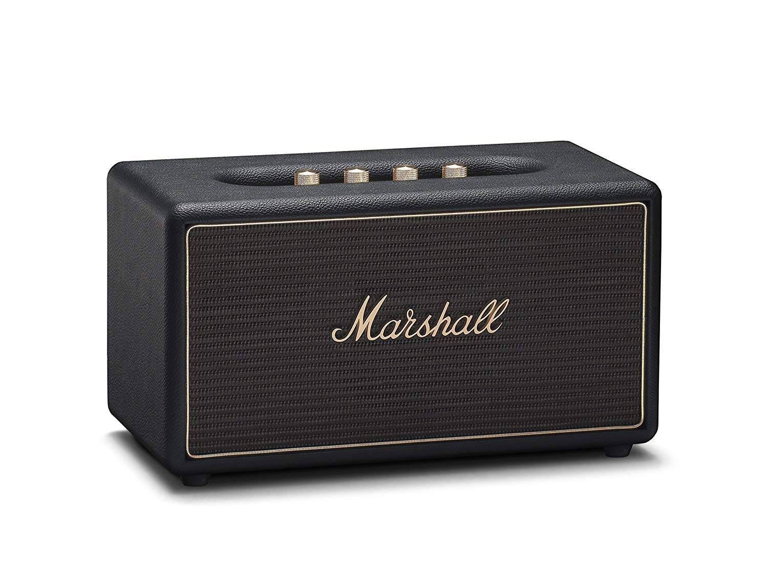 Marshall Stanmore Multi-Room Wifi & Bluetooth bla..