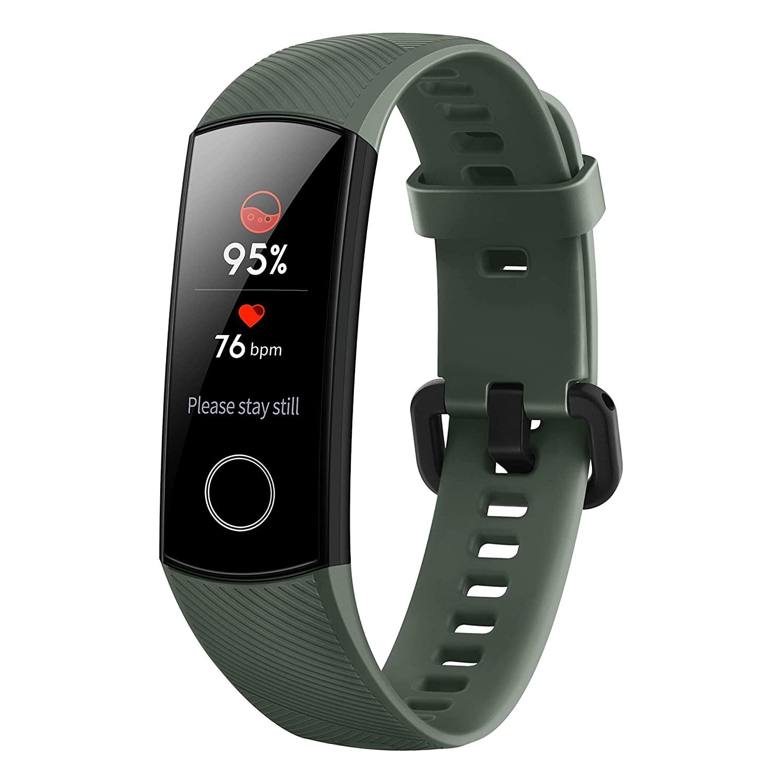 Huawei Honor Band 5 olive green (CRS-B19S)