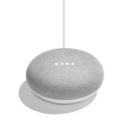 Google Home Mini white