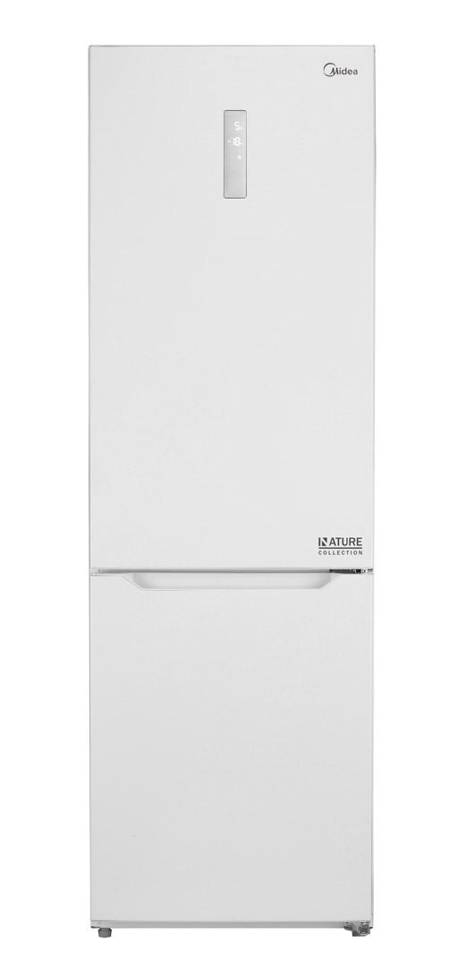 Midea MRB519SFNW1 (HD-400RWE2N) white