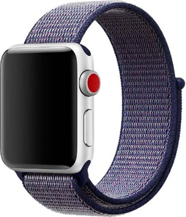 Devia Deluxe Series Sport3 Band (44mm) for Apple ..