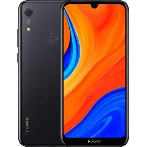 Huawei Y6s Dual 3+32GB Black
