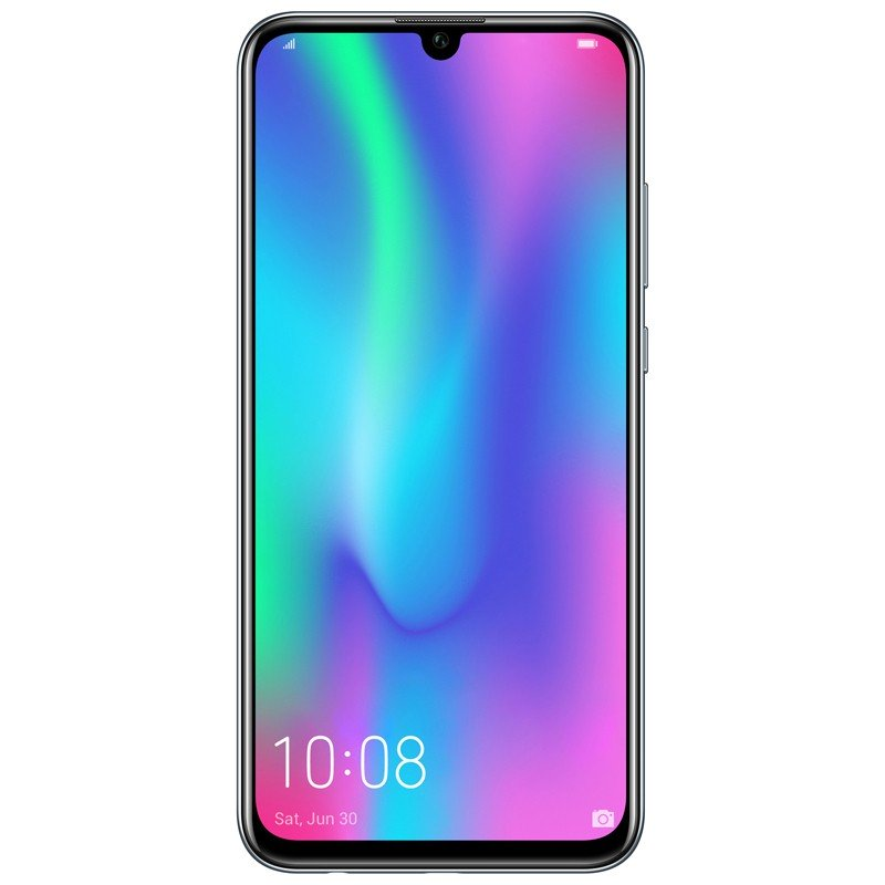 Huawei Honor 10 Lite Dual 64GB midnight black (HR..