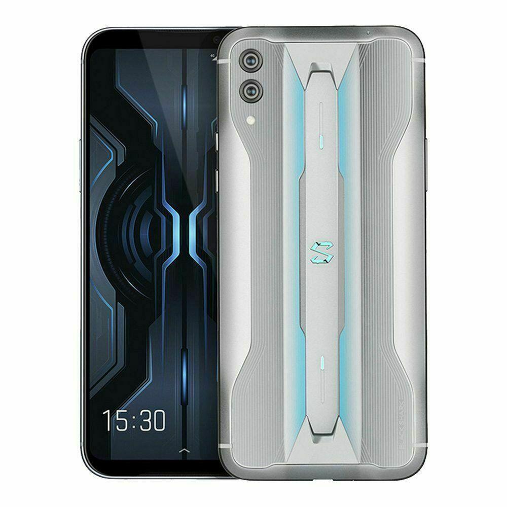 Xiaomi Black Shark 2 Pro 8+128GB iceberg grey