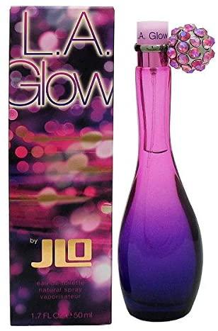 Jennifer Lopez L.A. Glow (EDT,Woman,50ml)