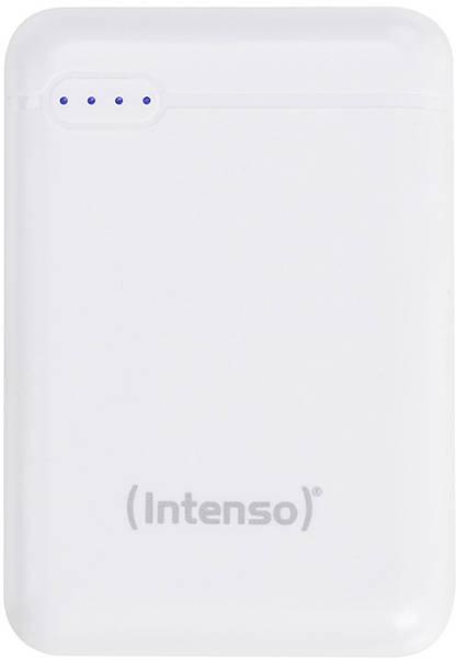 Intenso XS10000 white 7313532