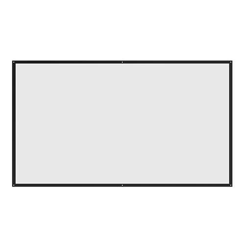 Sbox 16:9 Fixed Projector Screen FPS-100