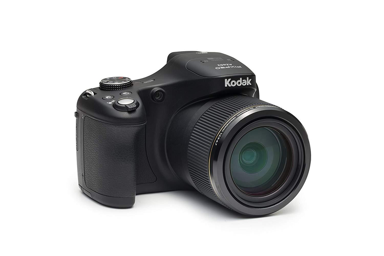 Kodak AZ652 Black