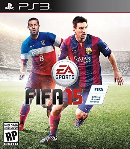 Sony PS3 FIFA 15